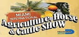 Miami International Agriculture Horse & Cattle Show 2016