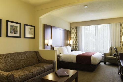 Enjoy your stay at our Miami hotel!
