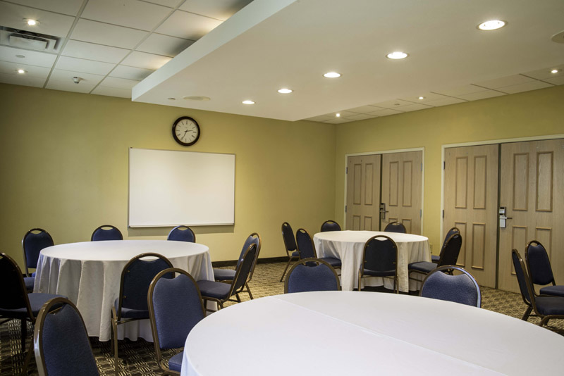 Conferences, meetings and events at our Miami hotel