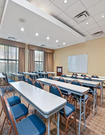 Meetings room image