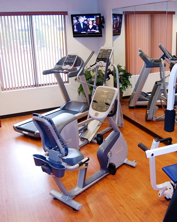 Amenities - Gym Area Image