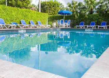 Amenities - Pool Image