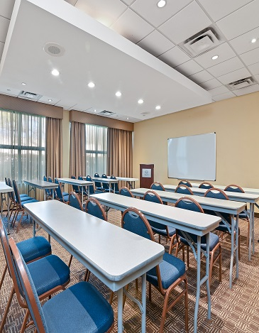 Meetings room image