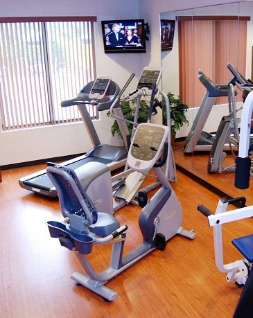 Amenities - Gym Area Image
