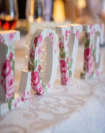 Weddings Decoration Image